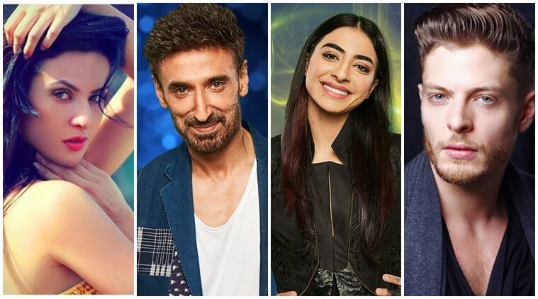 Bigg Boss 10 evictions, Bigg Boss 10 eviction poll, Bigg Boss 10 nominations, Bigg Boss 10 bani J, Bigg Boss 10 rahul dev, Bigg Boss 10 jason shah, Bigg Boss 10 elena kazan, Bigg Boss 10 bani eliminated, Bigg Boss 10 eliminations, Bigg Boss 10 news, Bigg Boss 10 updates, television news, television updates, entertainment news, indian express news, indian express