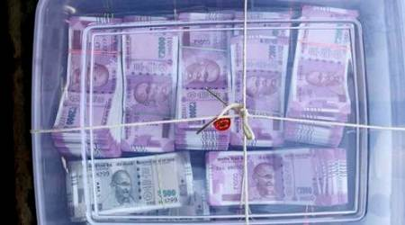 Ludhiana: Police seize Rs 97 lakh in two cases