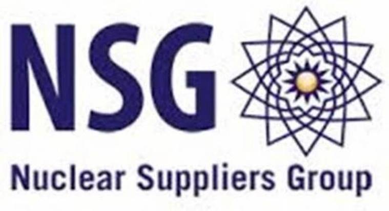 India hits back at China NSG barb