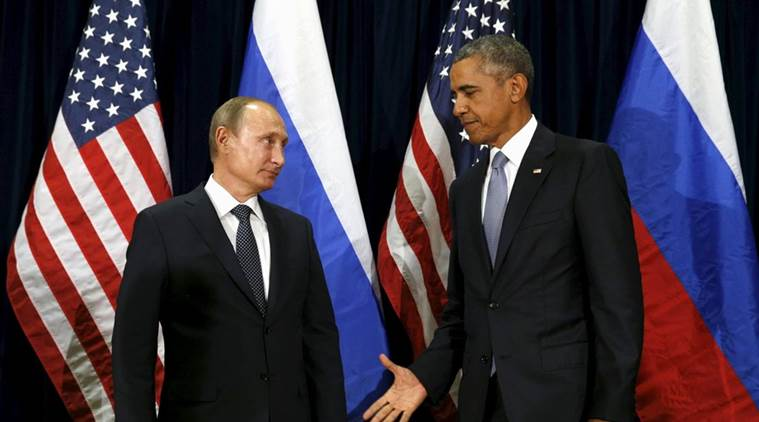 A timeline of significant US-Russia episodes in past | World News ...