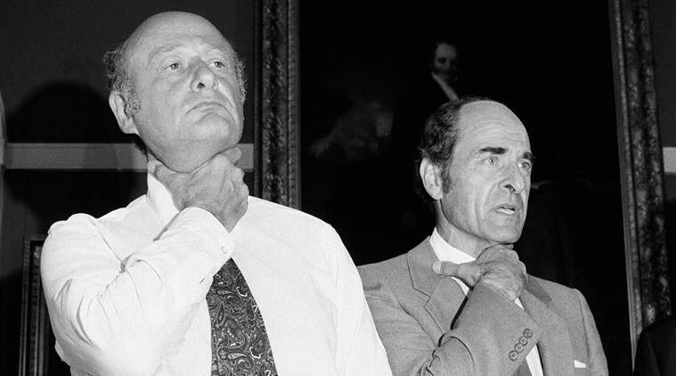 Henry Heimlich, Heimlich maneuver, choking maneuver creator, choking surgeon, Henry Heimlich dead, surgeon, news, latest news, world news, international news