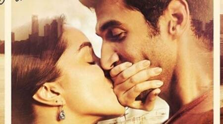 I really enjoy Aditya Roy Kapur's company: Shraddha Kapoor