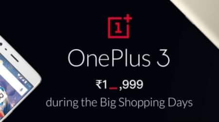 OnePlus 3, OnePlus 3 sale, Oneplus 3 discounts, OnePlus 3 Flipkart, Flipkart Big Shopping days sale, OnePlus 3 Carl Pei, Carl Pei tweets, OnePlus 3T, OnePlus 3 vs Oneplus 3T, smartphone sales, technology, technology news