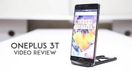 OnePlus 3T Video Review