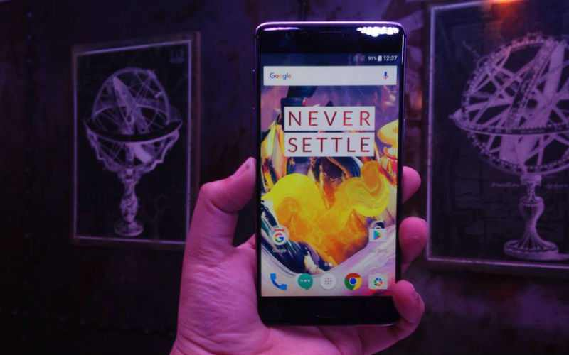 OnePlus 3T, OnePlus 3T software update, OnePlus 3, OnePlus 3T price in India, OnePlus 3T Amazon, OnePlus 3 Android 7, smartphones, technology, technology news