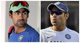 Here's How Mohammad Kaif Replied To Virender Sehwag's Birthday Wish On Twitter