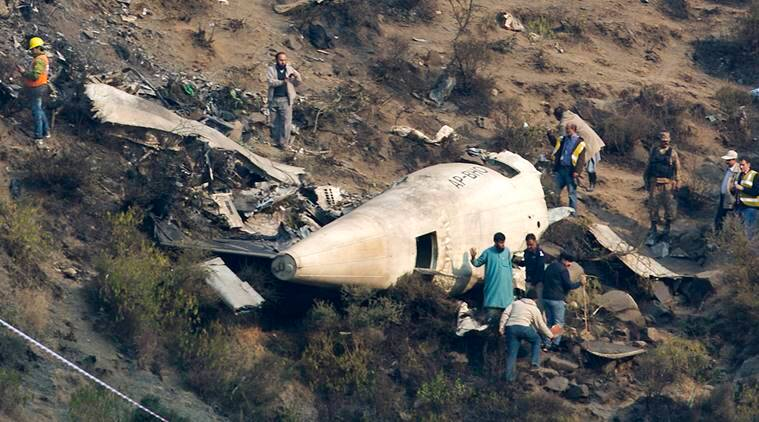 Pakistan, Pakistan plane crash, Pak, Pak plane, PIA, pak plane engine faliure, PK-661, Islamabad, Pakistan news, world news