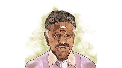 O Panneerselvam, Tamil Nadu CM, J Jayalalithaa, J Jayalalithaa dead, rip J Jayalalithaa, Tamil Nadu House, NIA, Pathankot attack case, Rajnath Singh,Russian ambassador, turkey, turkey assassination, indian express news, india news