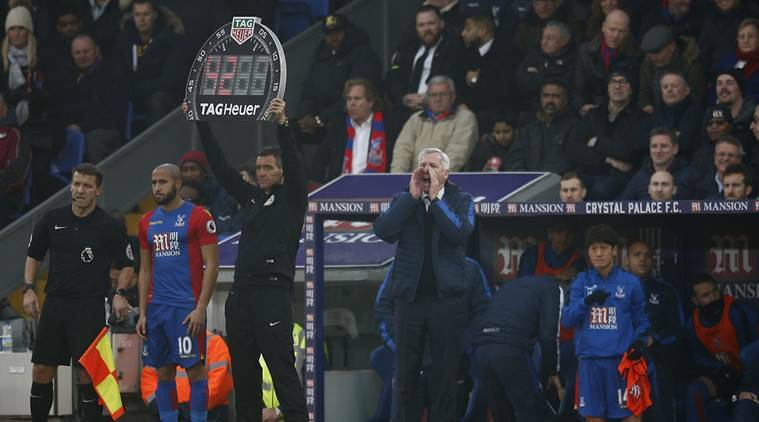 Alan Pardew, Pardew, Crystal Palace, Palace, Pardew sacked, English Premier League, EPL, EPL news, football news, sports news