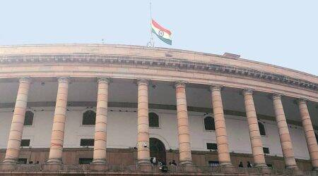 Opposition leaders to meet today to plan strategy for monsoonsession