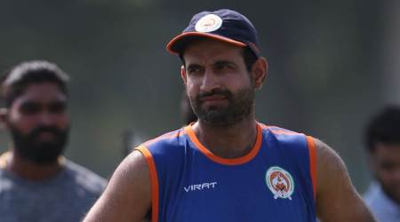 Actor's molestation case: Irfan Pathan slams trolls for discussing her nationality, religion