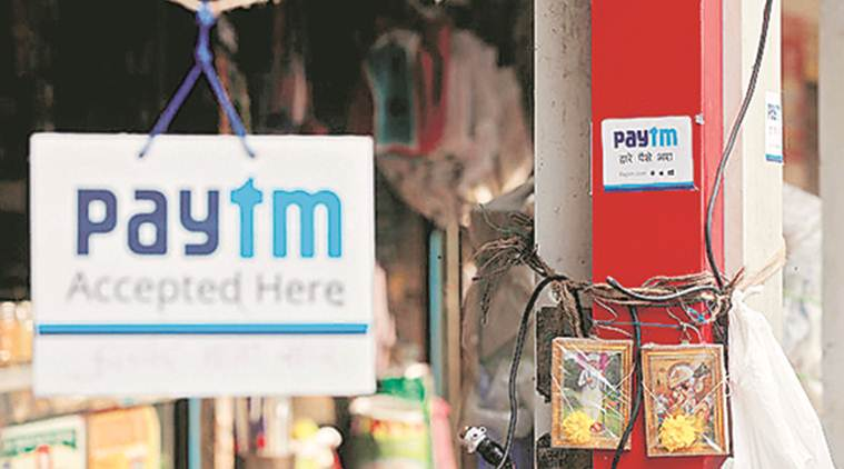 Paytm, Paytm down, Paytm server down, Paytm not working