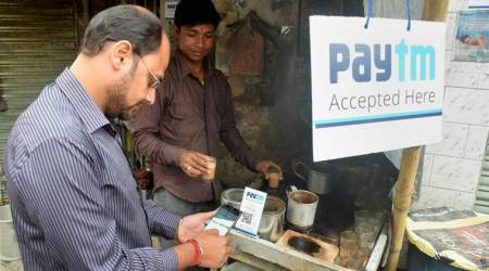 Ex-employee behind Paytm fraud case: CBI