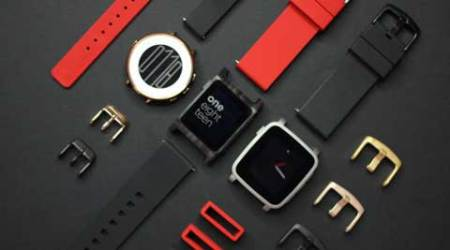 Pebble now part of Fitbit: What it means for those who own the watch