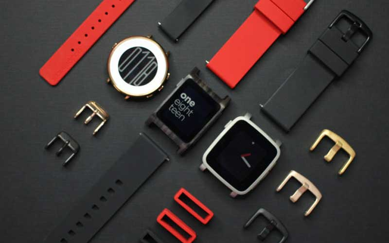Pebble Halts Sales As Fitbit Confirms Acquisition