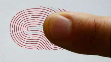 Fingerprint sensors,Smartphones,Natural ID FS9100,Synaptics,fingerprint scanners,identity verification,fingerprint sensor future,technology,technology news