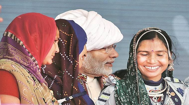 PM Modi, Prime Minister Narendra Modi, Lok Sabha, demonetisation, demonetisation news, India news, Jan Sabhas, Parliament, Indian Express