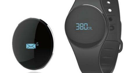 Portronics launches Yogg X fitness watch with detachable dial at Rs 2,499