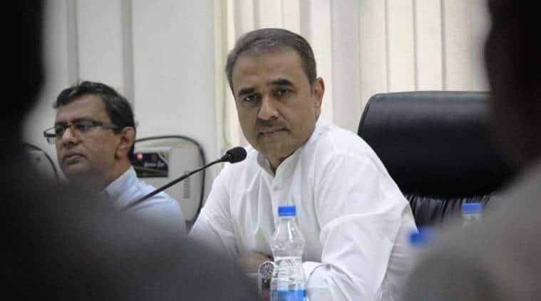 praful patel, former aviation minister, UPA-era aviation scam, praful patel aviation scam, Ed summons praful patel, india news