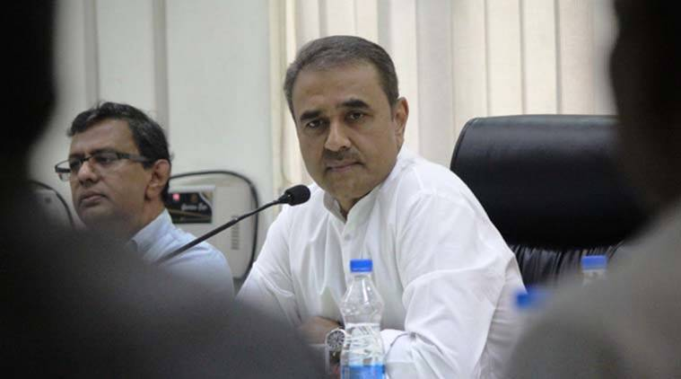 praful patel, former aviation minister, aircraft deal, ed case, ed case on praful patel, ed summons praful patel, indian express