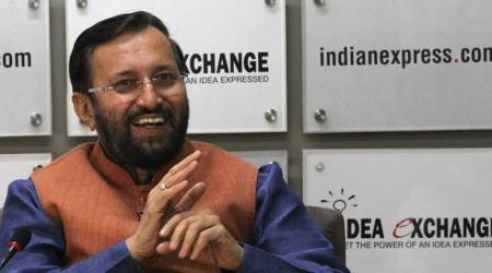 Congress attack on govt over PNB scam will boomerang, says Prakash Javadekar