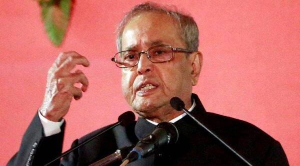 President Pranab Mukherjee, Pranab Mukherjee's function, latest news, India news, National news, India news