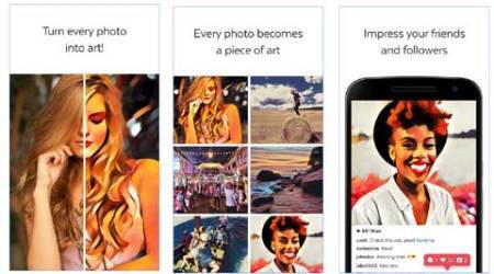 Prisma brings location-based feed, removes square image format with latest update