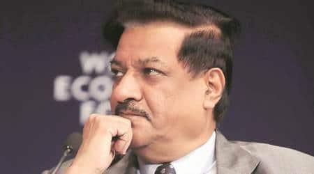 SRA scam: Prakash Mehta must resign, says PrithvirajChavan