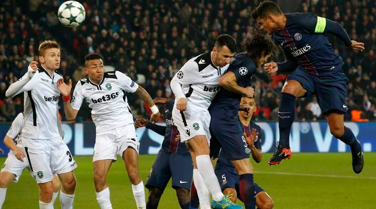 psg, psg champions league, paris saint germain, champions league, champions league results, football news, football