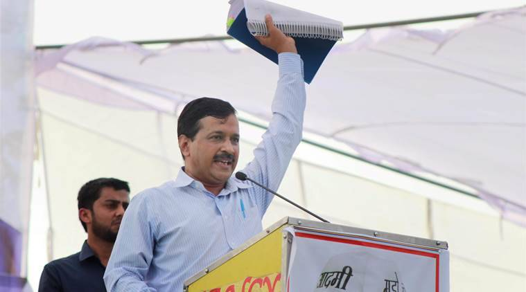 UP elections, Arvind Kejriwal, AAP Uttar Pradesh, Uttar Pradesh election, BJP uttar pradesh, news, latest news, India news, national news