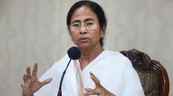 Mamata Banerjee, BJP, Beti Bachao Beti Padhao, Beti Bachao Beti Padhao cell, female foeticide, kolkata female foeticide case, kolkata news, indian express news, india news