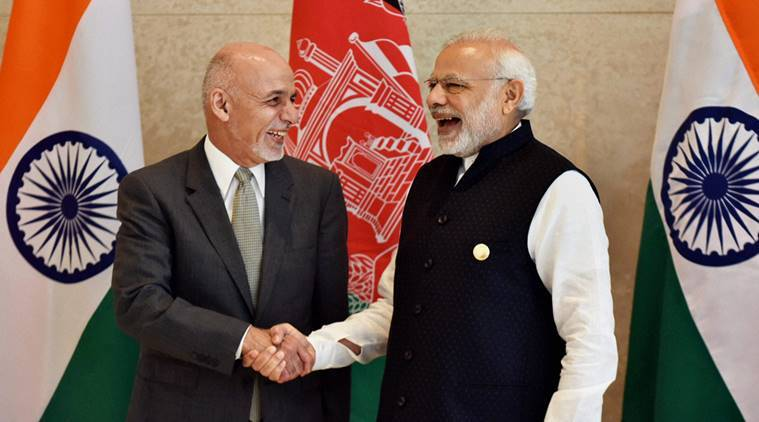 Heart of Asia summit, Afghanistan refugees, refugee support, India Afghnistan, Narendra Modi, Ashraf Ghani, Modi Ghani, UNHCR, news, latest news, India news, national news