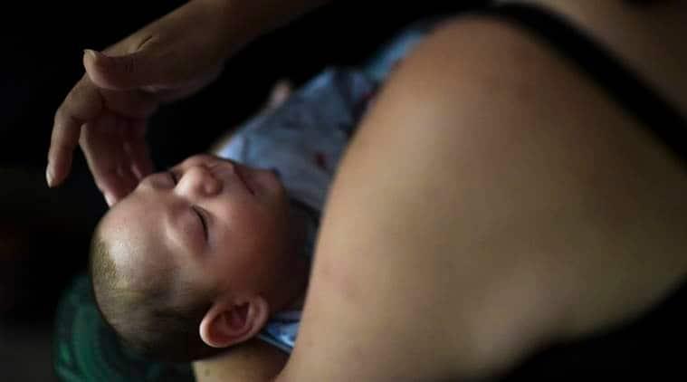 zika virus, microcephaly, chinese zika virus research, zika birth defect, health news, indian express