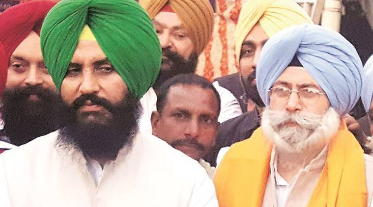 Punjab, Arvind Kejriwal, AAP, AAP Punjab, AAP rally, AAP Punjab rally, Punjab polls, assembly elections 2017,, assembly elections, assembly polls, india news, indian express