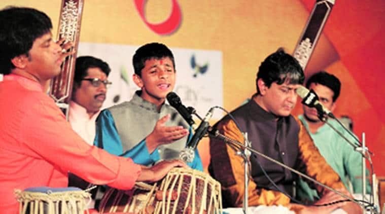 Pune, Sawai Gandharva Bhimsen Mahotsav, Mahotsav performers, mahotsav audience, mahotsav in Pune, Pune Mahotsav, India, Indian Express