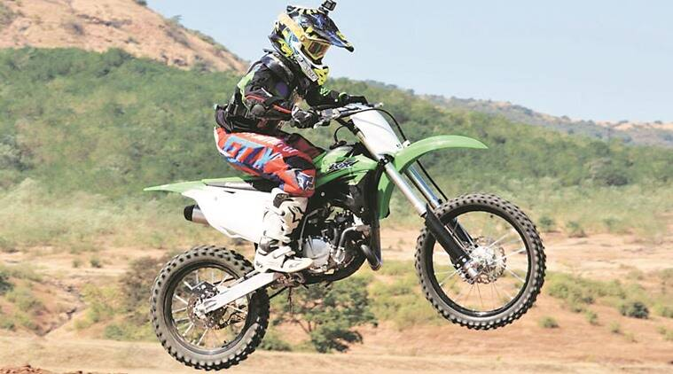 Kawasaki launched two motorcycles, Pune bike launch news, latest news, India news, National news, India news, MRF National Supercross Championship, India news