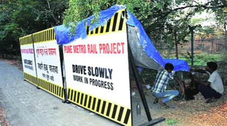 Blow to Pune Metro, as state sets aside only Rs 130 crore for project