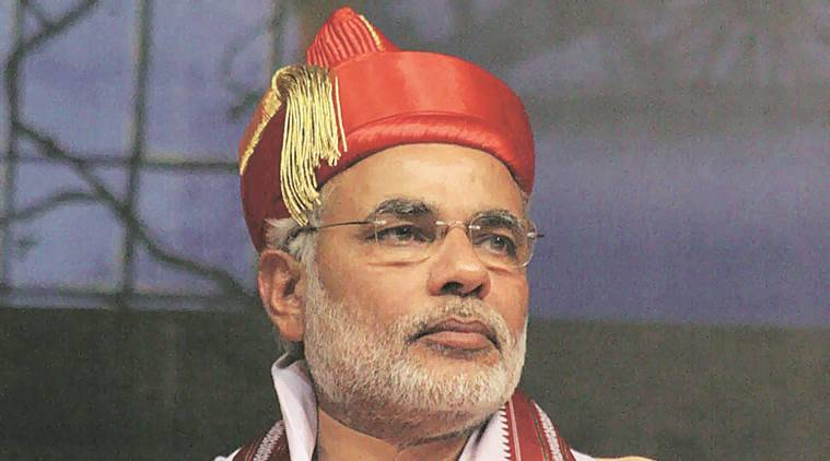 PM Modi in Varanasi, PM Modi, Narendra Modi, Modi, Varanasi, Varanasi security, india news, latest news, indian express