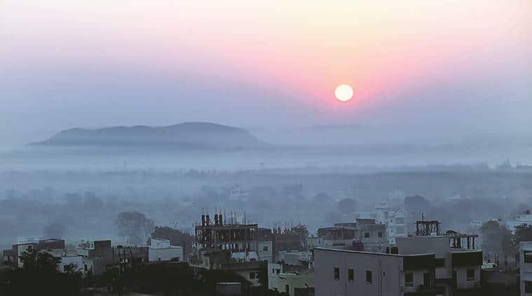 Pune, Pune temperature, Pune weather news, Pune news, Latest news, Pune news, Latest news, India news