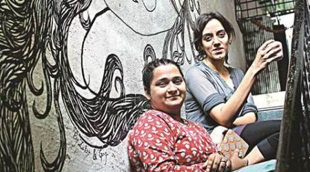 theatre, Bunraku puppet workshop, Mumbai-based theatre artistes, Puja Sarup, Sheena Khalid, puppet artistes, art and culture, indian express news