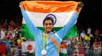 PV Sindhu to be the CWG flag-bearer
