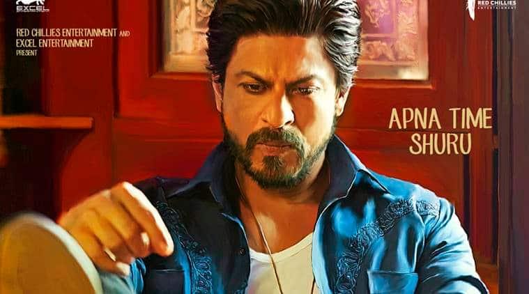 raees, raees trailer, raees new trailer, Shah Rukh Khan, Shah Rukh Khan raees, raees Shah Rukh Khan, shah rukh khan raees, raees Shah Rukh Khan, raees movie, shahrukh khan raees, raees tariler, srk new movie, srk news, raees trailer launch, shahrukh raees, entertainment news, indian express, indian express news