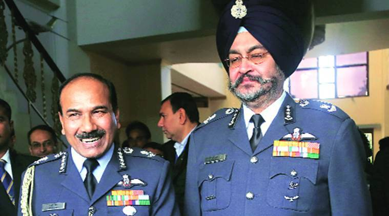 air force chief, Rafale fighter jets, rafale aircrafts, indian air force chief on Rafale fighter jets, arup raha, new iaf chief, iaf chief Rafale fighter jets, india news