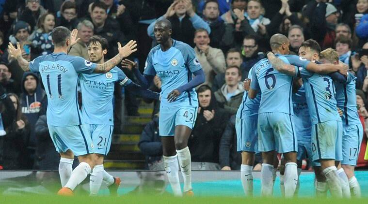 Manchester City crush Arsenal with stirring comeback