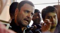 PM Modi policies based on TRPs, all cash not black money: Rahul Gandhi