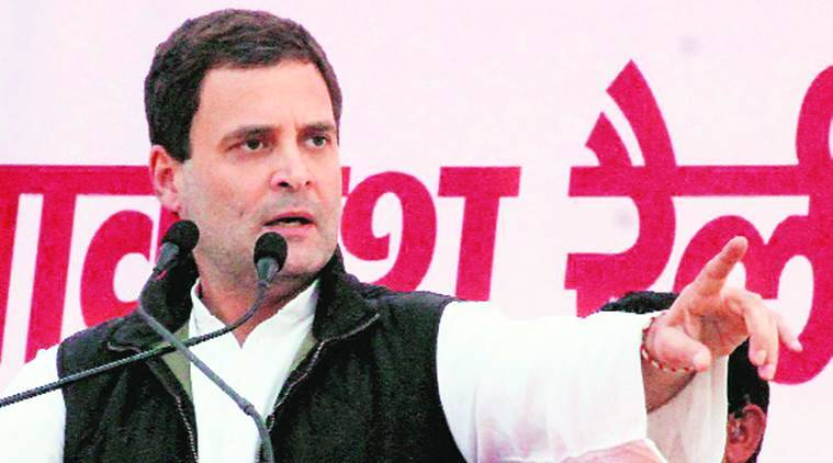 Rahul Gandhi, Congress, Himachal pradesh, Rahul Gandhi rally at Dharamshala, Latest news, India news, National news