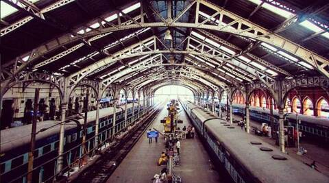 Zone-wise performance rating: Western Railway stands 2nd, Central Railway seventh