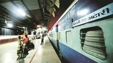 Lower berth in 3AC coach to be reserved for differently-abled