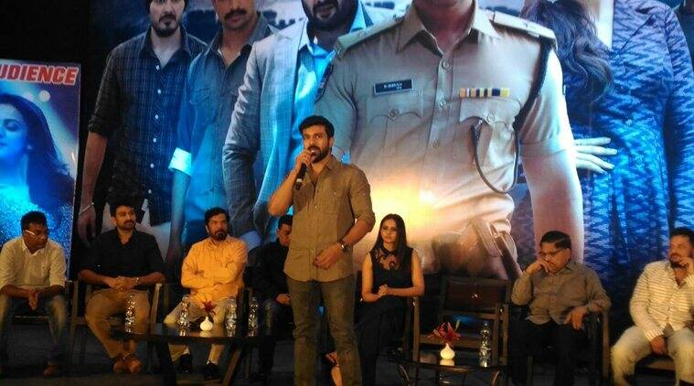 dhruva, ram charan, ram charan dhruva, ram charan teja, dhruva success meet, rakul preet singh, dhruva rakul preet singh, dhruva review, dhruva film review, ram charan dhruva news, tollywood news, entertainment news