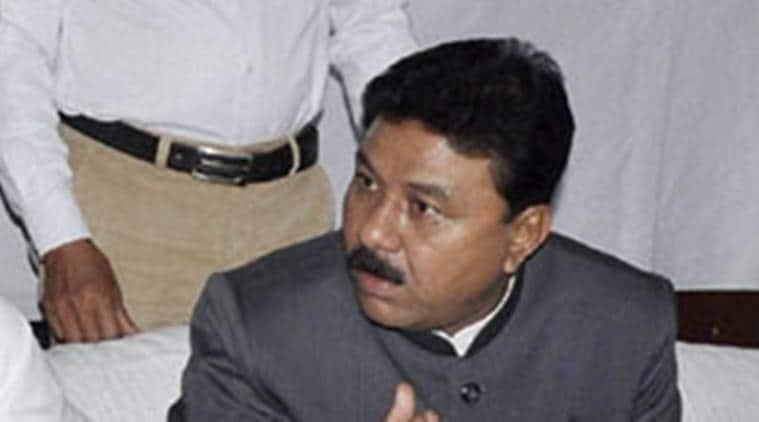 assam, bjp, assam bjp, Sarbananda Sonowal, assam bjp chief, Ranjeet Kumar Dass, india news, indian express